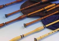 Schäferpfeife Schulinstrumente: Vorschaubild