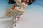 Master Set Uilleann Pipes in D, Detail 4: Vorschaubild
