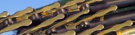 Material: brass