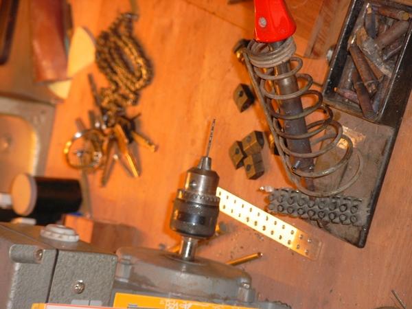 Werkstattrundgang Bild 5