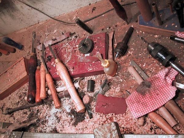 Werkstattrundgang Bild 7